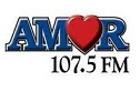 Radio Station Amor 107.5 FM - Florida
