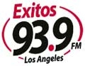 Radio Exitos 93.9