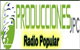 Producciones JPC Radio Popular