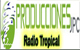 Producciones JPC Radio Tropical