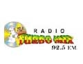 Radio Radio Turbo Mix 92.5 FM