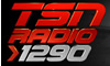 Radio Station TSN Radio 1290 - Winnipeg